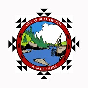 Great Seal of the Karuk Tribe Large low res180